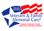Veterans and Family Memorial Care Logo